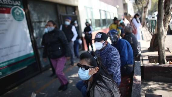 en ecatepec se aplicaran las 200 mil dosis de la vacuna china de sinovac