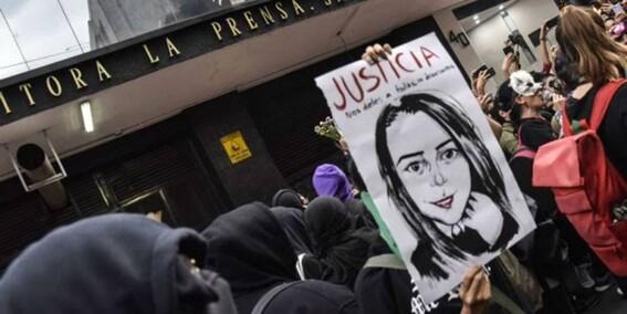 oaxaca avala ley ingrid que sancionara a quien filtre imagenes de victimas