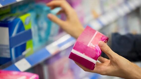 regalaran productos de higiene femenina en escuelas de nueva zelanda