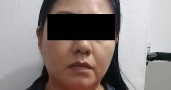 detienen a maestra acusada de abuso sexual de cinco menores en oaxaca