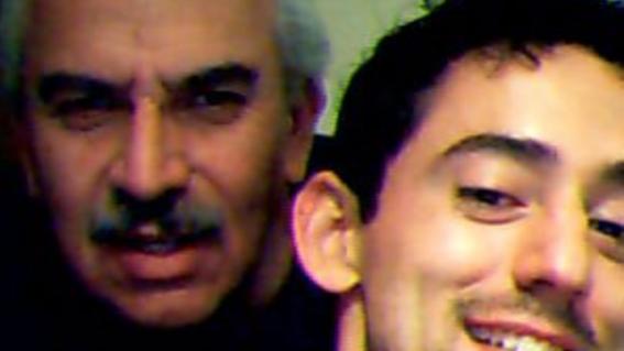 muere papa luis gerardo mendez
