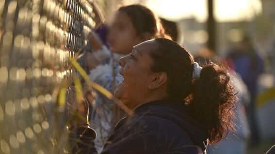 cerca de 10 mil mujeres encarceladas y olvidadas durante la guerra contra el narco