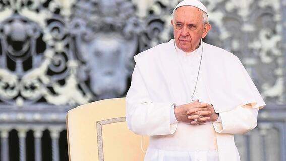 vaticano rechaza bendecir las uniones entre parejas homosexuales