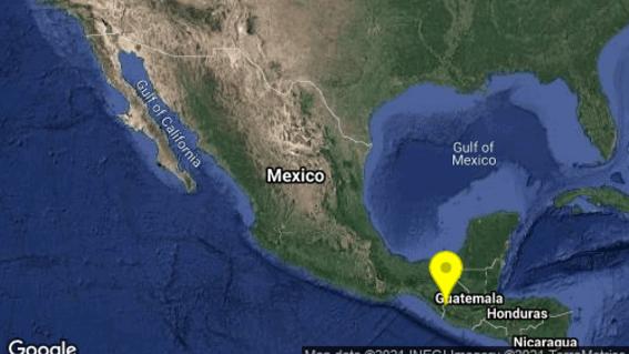 sismo frontera comalapa chiapas