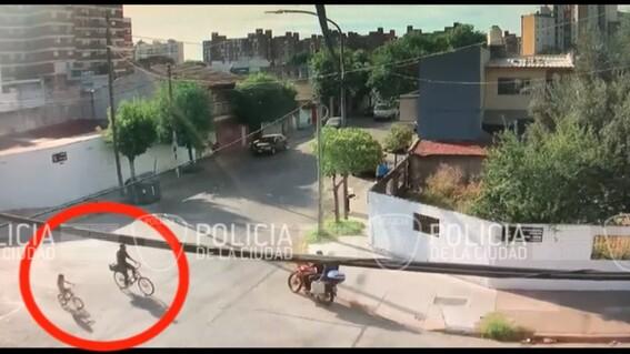 encuentran con vida a maia la nina de siete anos que estaba desaparecida en argentina