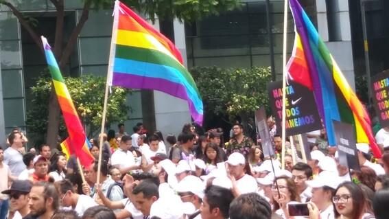 por segundo ano consecutivo la marcha lgbt sera virtual