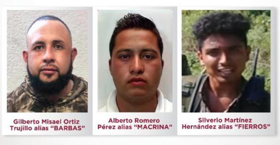 fiscalia ofrece 500 mil pesos implicados asesinato policias edomex