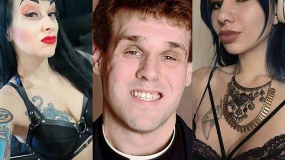 sacerdote se declara inocente tras participar en trio con dominatrix