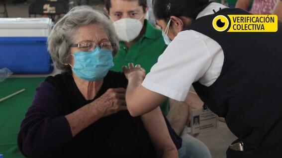 aplicacion de vacuna contra covid19 no puede causar trombosis