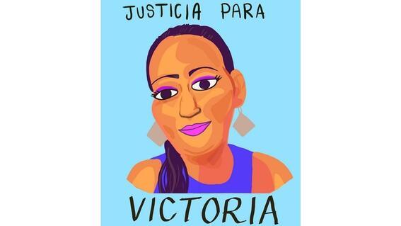 ¿quien era la mujer asesinada por policias en tulum