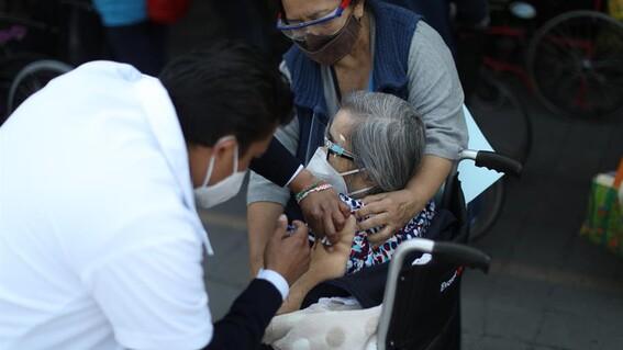 mexico reporta 577 nuevas muertes por coronavirus