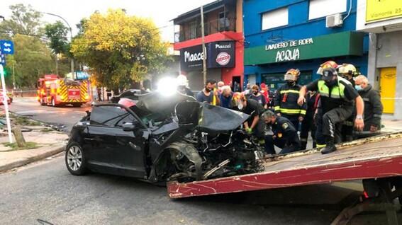 jovenes se filman tomando alcohol antes de accidente fatal