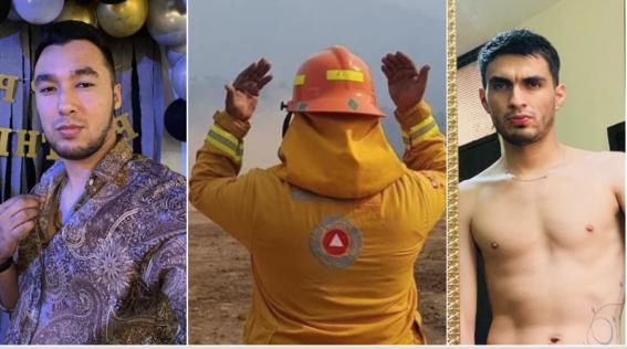 influencers donan ganancias onlyfans a bomberos en nuevo leon
