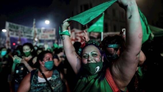 diputadas impulsan reforma para despenalizar el aborto en todo mexico