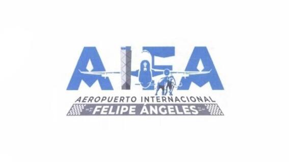 ¿cuanto costo el logo del aeropuerto internacional felipe angeles