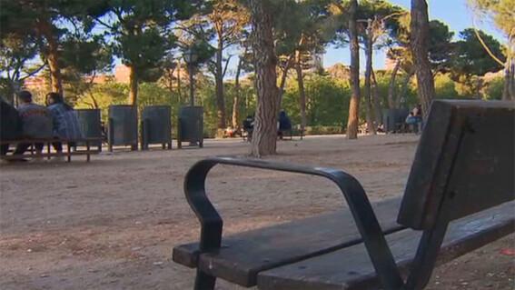 18 hombres abusan de una joven de 16 anos en un parque en espana