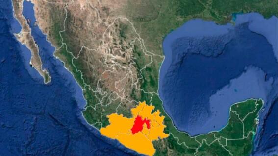 fuente radiactiva es robada en edomex y por su peligrosidad alertan en nueve estados