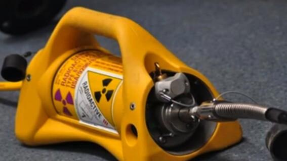 ¿que es una fuente radiactiva y por que es peligrosa