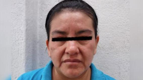 carmen habria asesinado a golpes sobrina nueve anos ecatepec