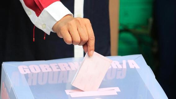 ¿que se elige en las elecciones de mexico 2021