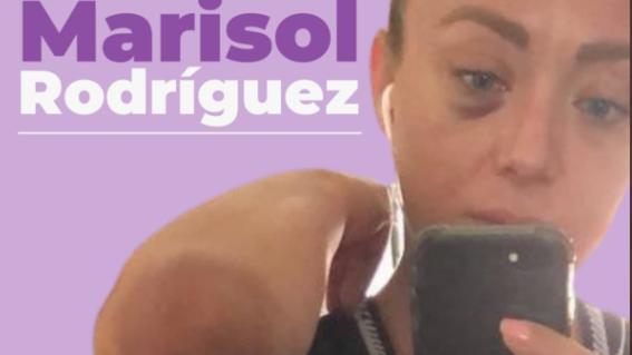 marisol denuncia agresor y termina en prision colima