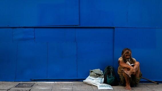 ciudad suiza indigentes vagabundos bono