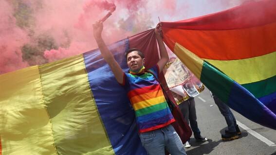 dia internacional contra la homofobia la transfobia y la bifobia