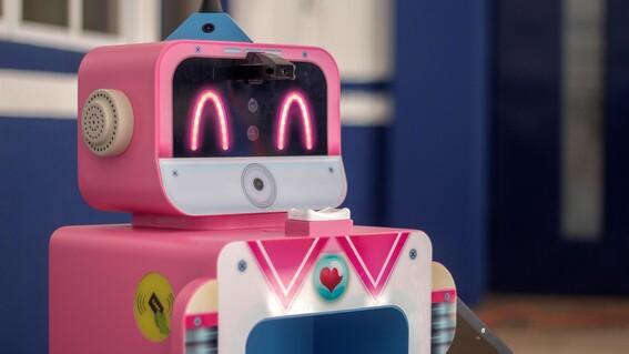 benebot robot querataro
