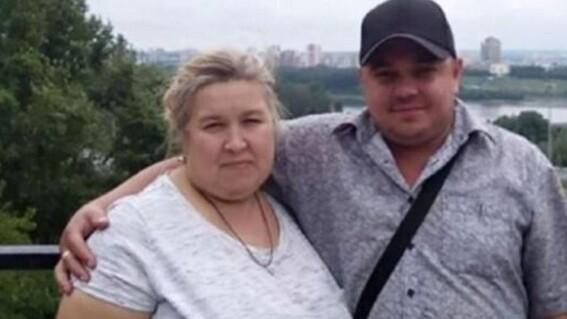 mujer mas 100 kilos mata esposo sentandose en su cara