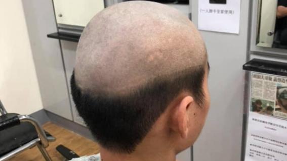 corte cabello covid