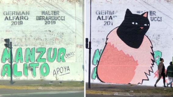 artistas propaganda politica