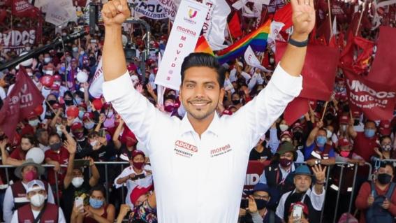 neza lgbt primer alcalde gay