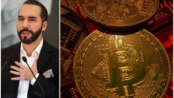 el salvador se convierte en el primer pais en aporbar el bitcoin como moneda legal
