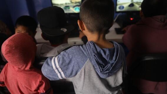 70 por ciento ninez mexicana sufre ansiedad confinamiento segun estudio