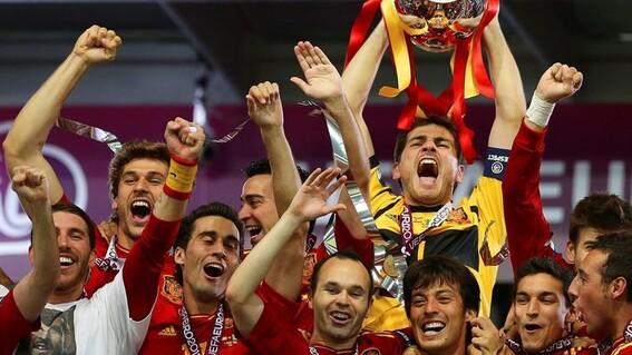 euro 2020 equipos sedes figuras y favoritos