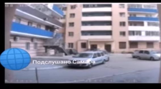 madre cuelga bebe 'porque no dejaba llorar' sexto piso rusia