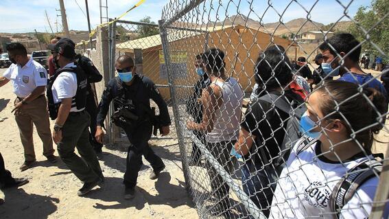muro fronterizo texas mexico