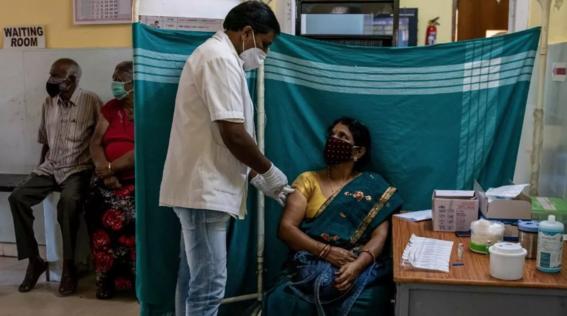muerte vacuna covid19 india