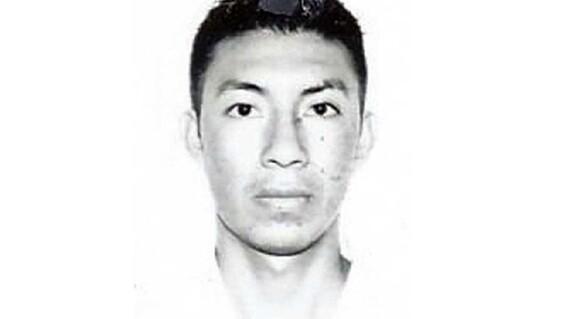 normalista de ayotzinapa
