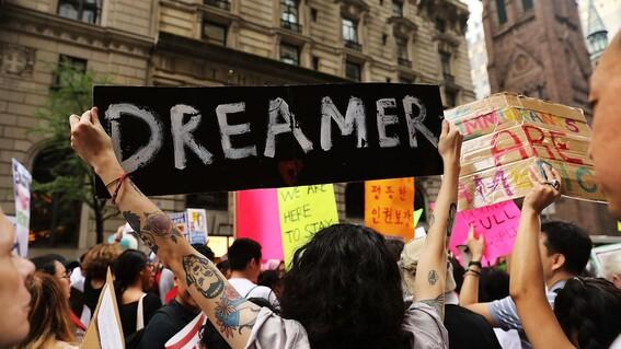 no habra ciudadania para dreamers mexicanos