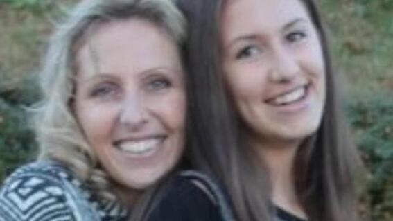 madre ayuda funeral hija sonia campagnolo invitacion cuenta