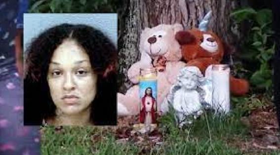 madre mata a hija obliga permanecer de pie tres dias seguidos