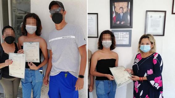 arantza menor de edad trans tamaulipas