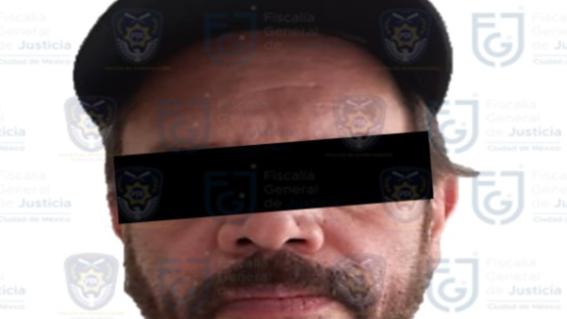 hector parra detenido