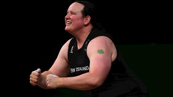 lauren hubbard mujer transgenero competira en juegos olimpicos