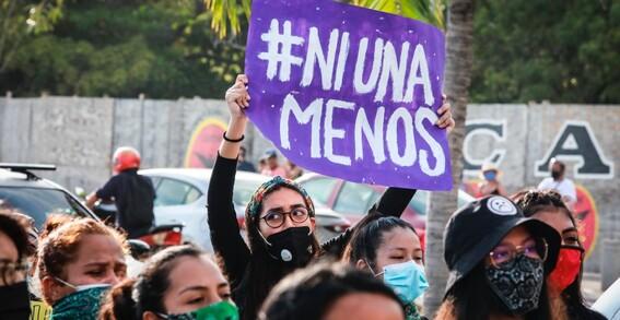 feminicidios mexico mujeres mes violento