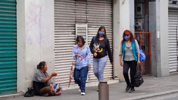 clase media pobreza mexico presidente lopez obrador