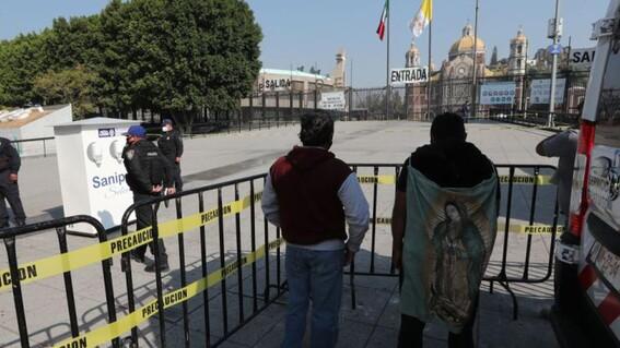 la iglesia catolica exige alto a la violencia en mexico