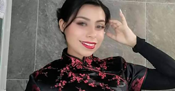 cuerpo danna zitacuaro michoacan feminicidio