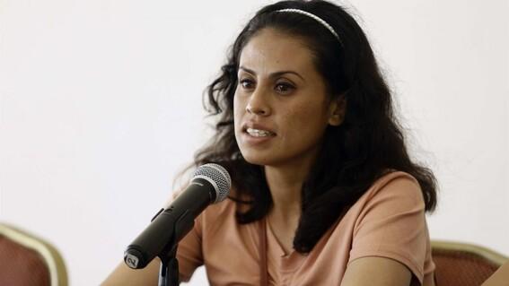 aborto accidente salvadorena sara rogel prision